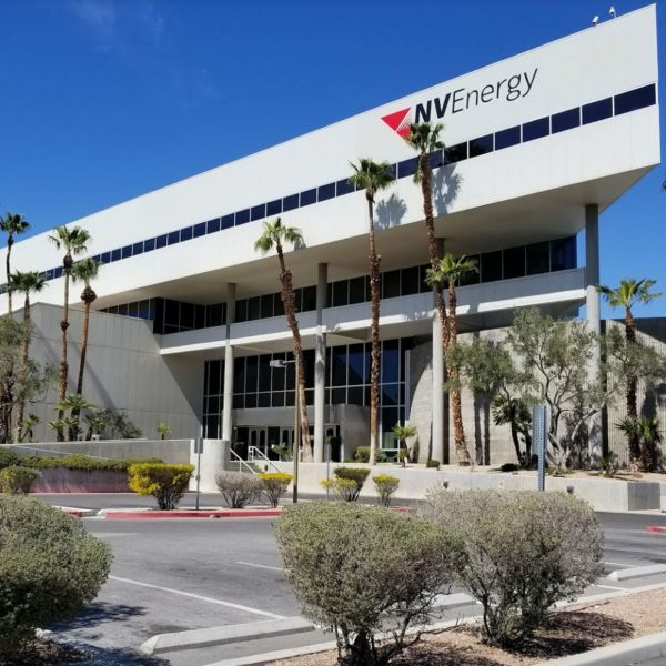 NV Energy HQ